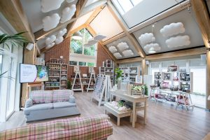 The Grange Gift Shop